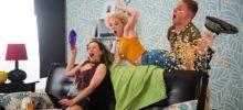 Сериал «Патриот» смотреть онлайн на ТНТ Премьер в личном кабинете