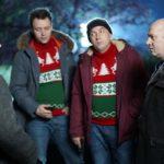 «Полицейский с Рублевки: Новогодний беспредел 2» на ТНТ Премьер