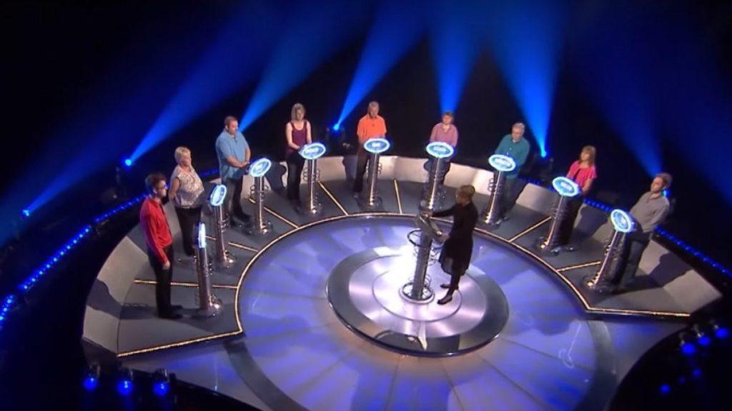 Телевизионная игра «Самое слабое звено» смотреть на ТНТ Премьер в личном кабинете