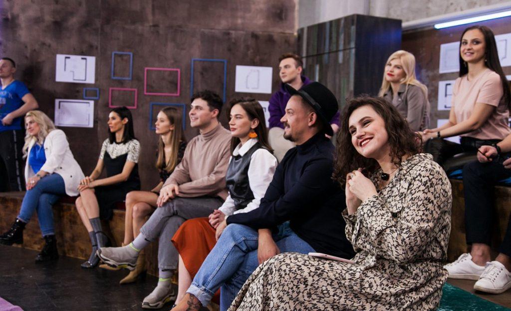 Реалити-шоу «Народный ремонт» на ТНТ Премьер