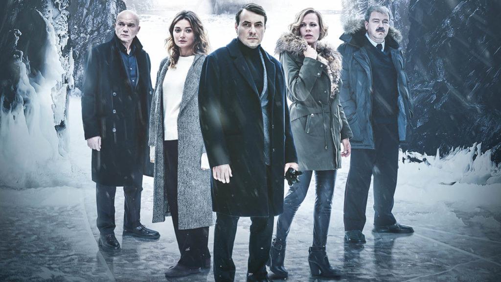 Сериал «Мертвое озеро» смотреть онлайн на ТНТ Премьер в личном кабинете
