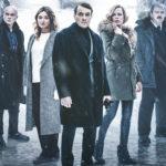 Сериал «Мертвое озеро» на ТНТ Премьер