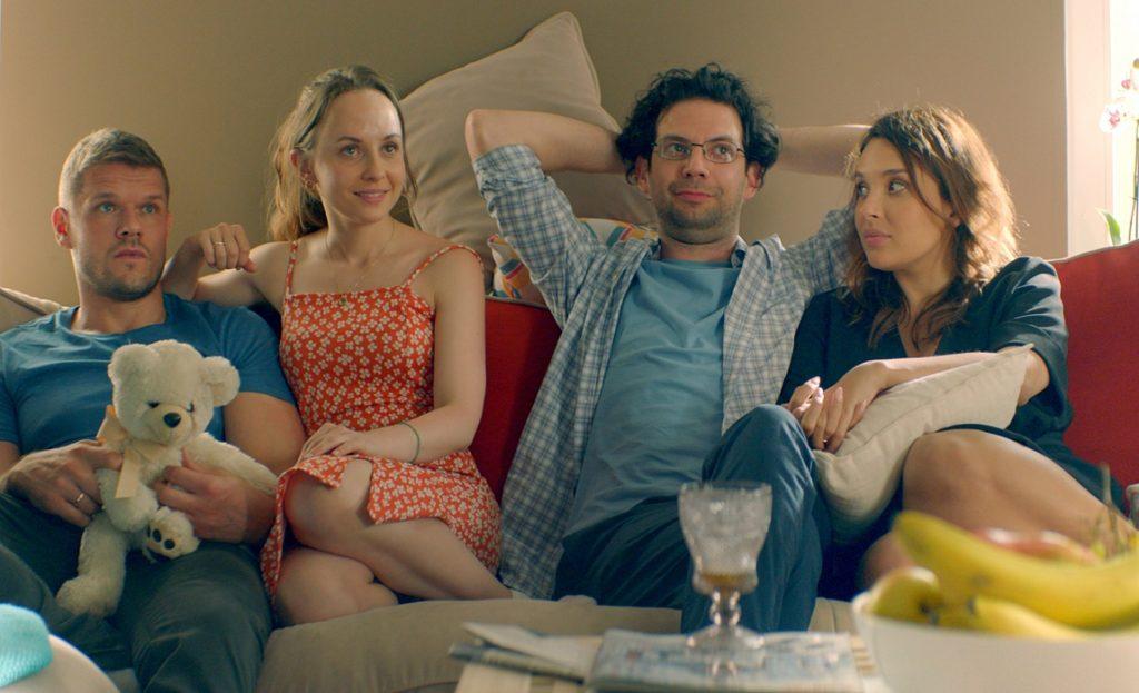 Фильм «Золотое кольцо» смотреть онлайн на ТНТ Премьер в личном кабинете