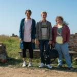 2 сезон сериала «Жуки» смотреть онлайн
